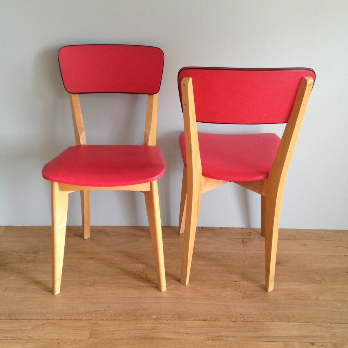 Featured Photo of Vintage Chaises