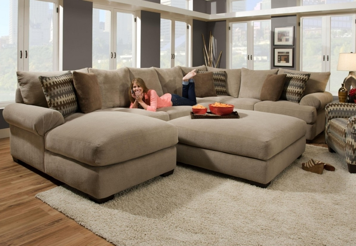 Trendy Collection Sectional Sofas Portland – Mediasupload With Portland Or Sectional Sofas (View 15 of 15)