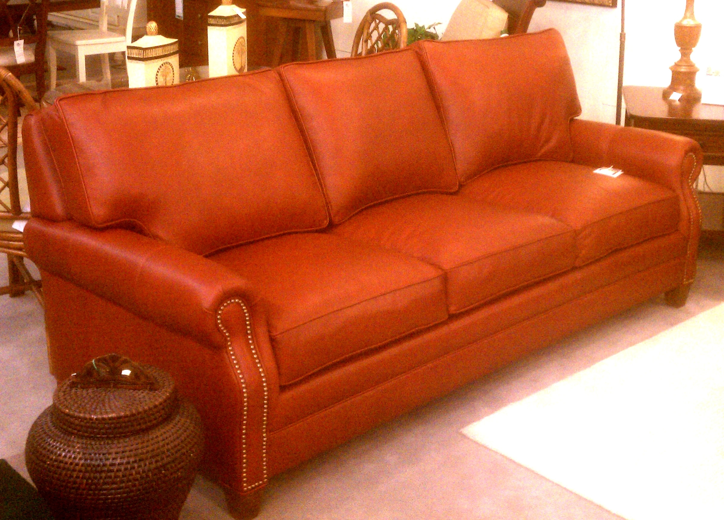 Trendy Custom Leather Sofa Dallas Vancouver Furniture Canada Singapore Tx In Made In North Carolina Sectional Sofas (View 14 of 15)
