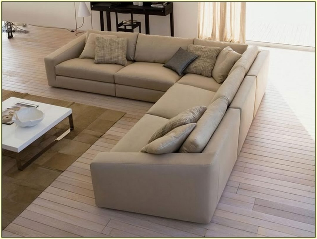 Trendy Deep Seating Sectional Sofas For Sectional Sofa Design: Deep Seated Sectional Sofa Small Space (View 3 of 15)