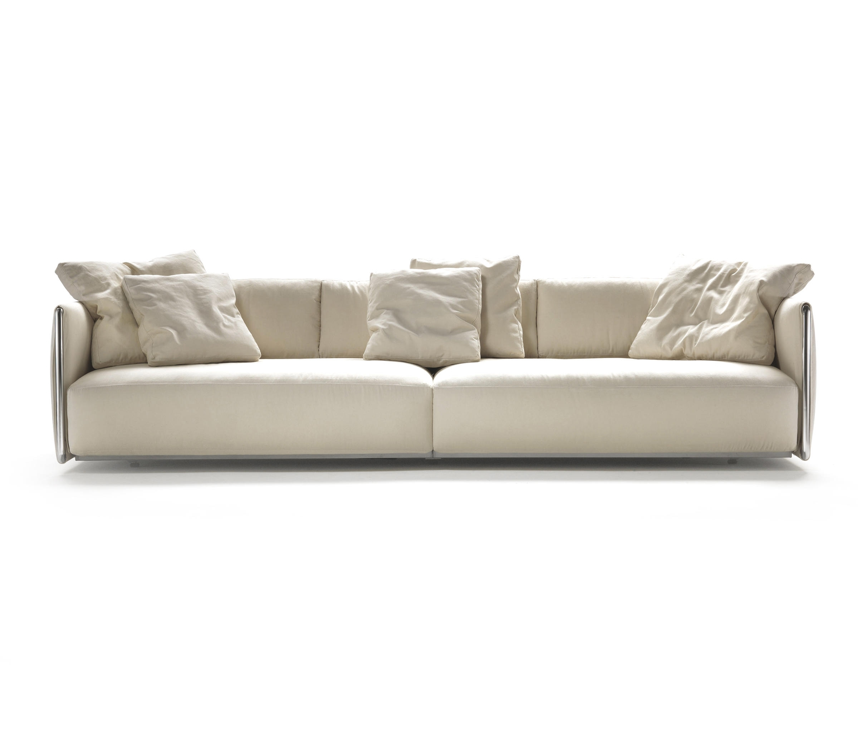 Trendy Edmond Sofa – Lounge Sofas From Flexform (View 12 of 15)
