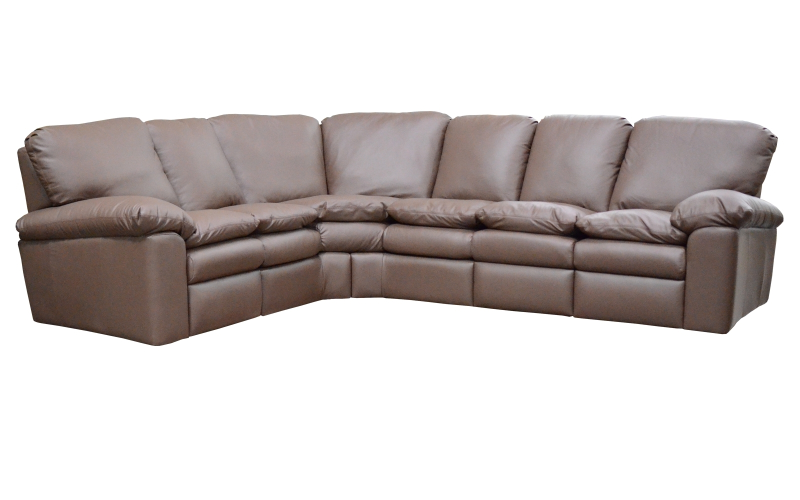 Trendy El Dorado Sectional – Omnia Leather In El Dorado Sectional Sofas (View 13 of 15)