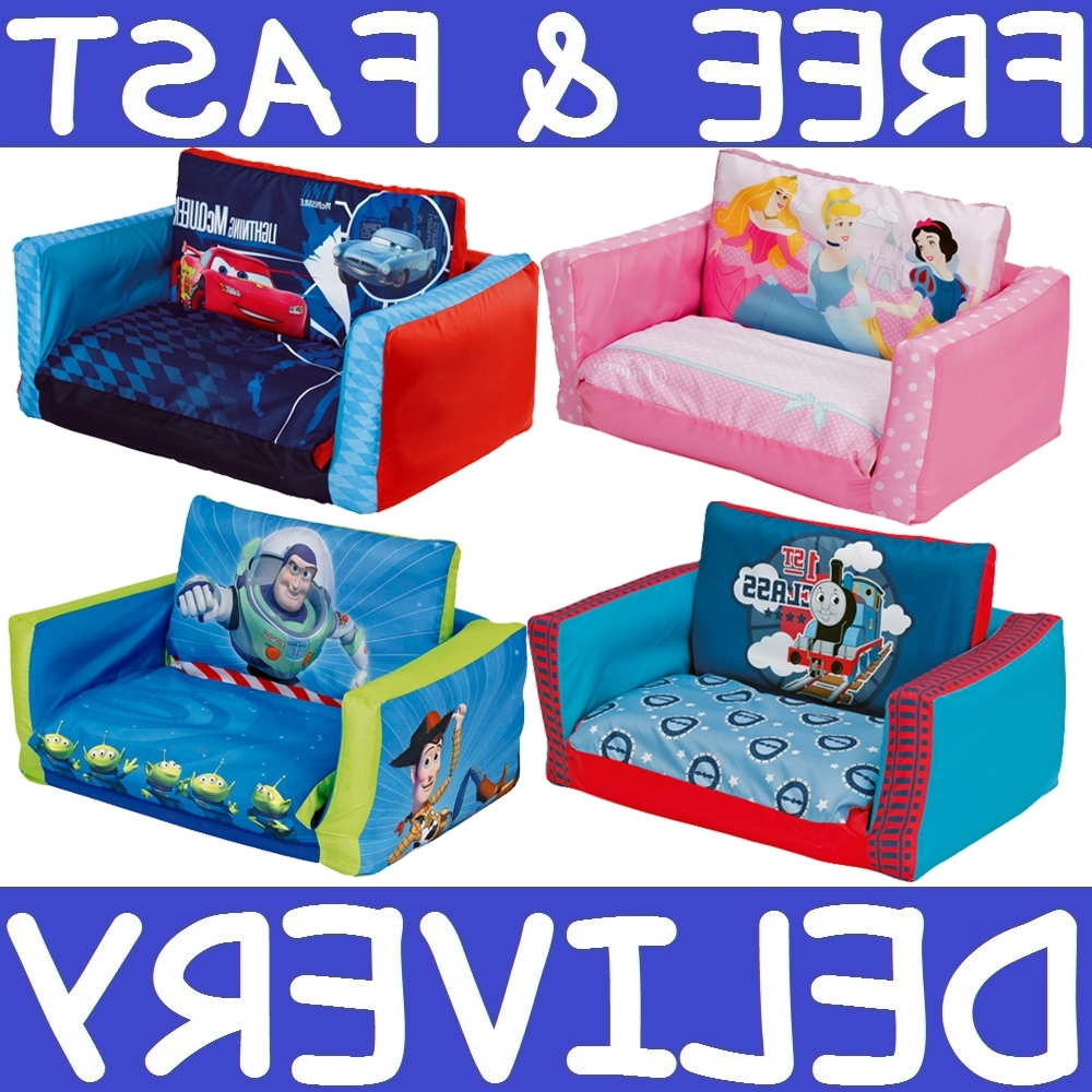 Trendy Flip Out Sofa For Kids In 48 Flip Sofa Bed For Toddlers, Hip Kids Flip Out Sofa Couch Lounge (View 9 of 15)