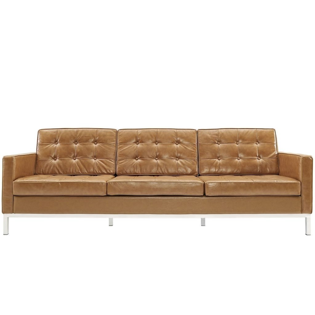 Trendy Florence Leather Sofas Pertaining To Brilliant Florence Leather Sofa – Buildsimplehome (View 5 of 15)