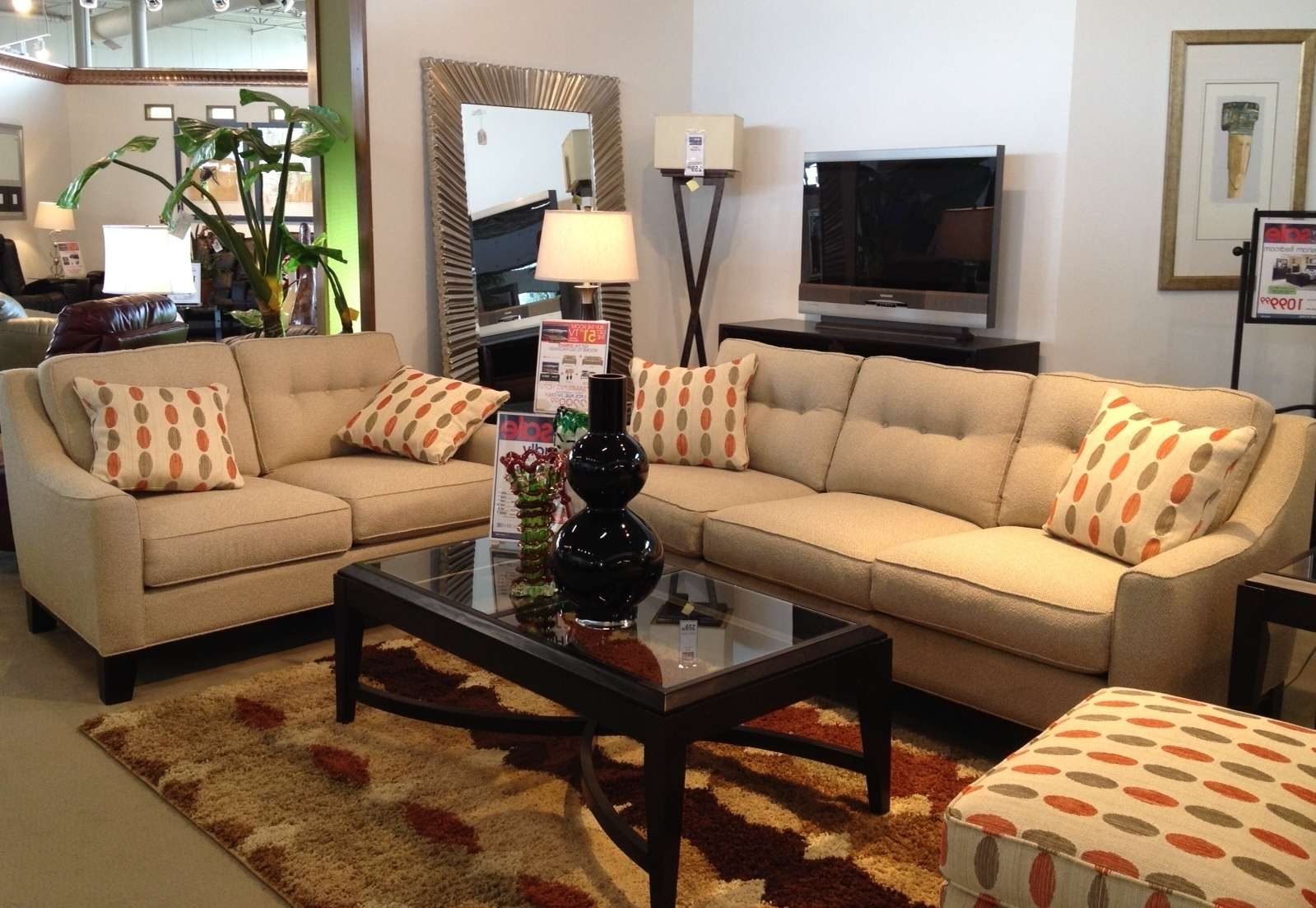 Featured Photo of Macon Ga Sectional Sofas