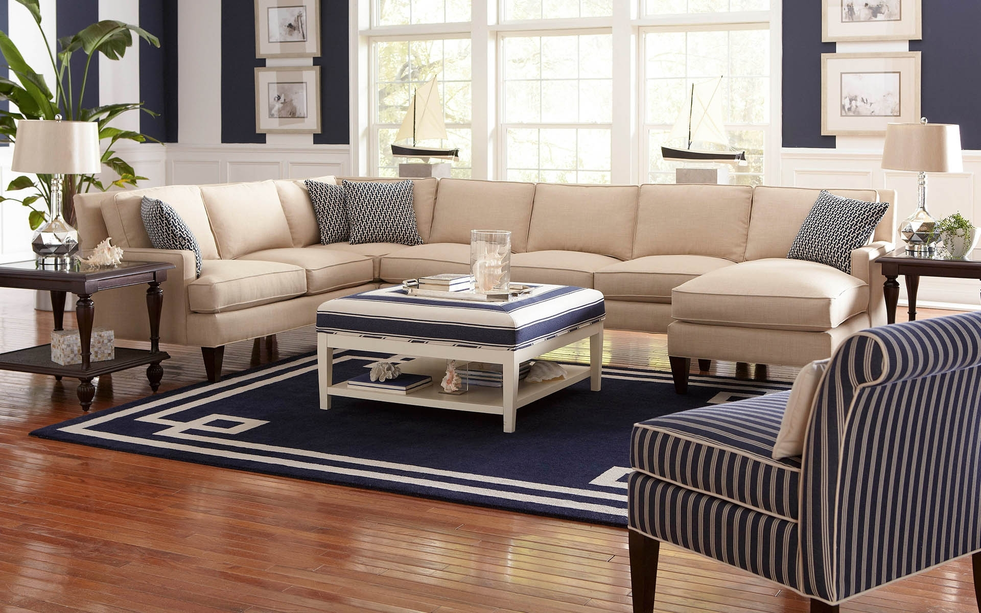 Trendy New Havertys Sectional Sofa 52 On Separate Sectional Sofa With Throughout Havertys Sectional Sofas (View 12 of 15)