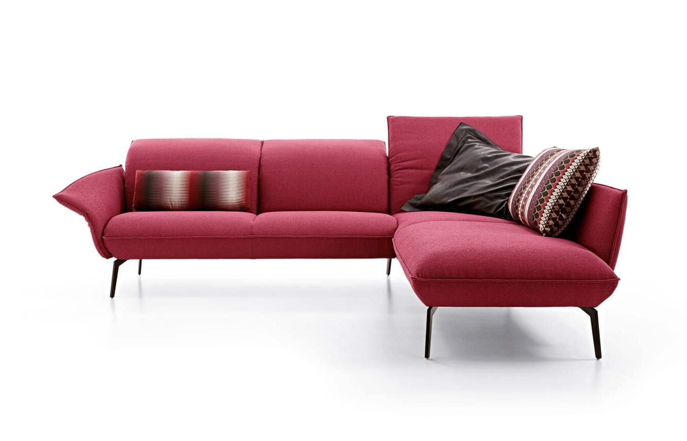 Trendy Sectional Sofas At Bangalore Within I, J & U Shaped Sectional Sofas (View 14 of 15)