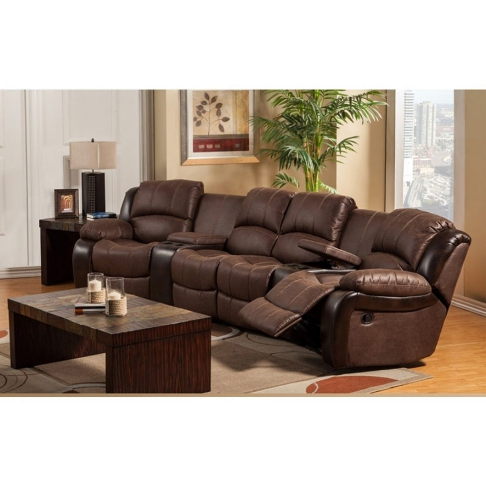 Trendy Sectional Sofas: Great Theater Seating Sectional Sofa 68 About For Raleigh Nc Sectional Sofas (View 8 of 15)