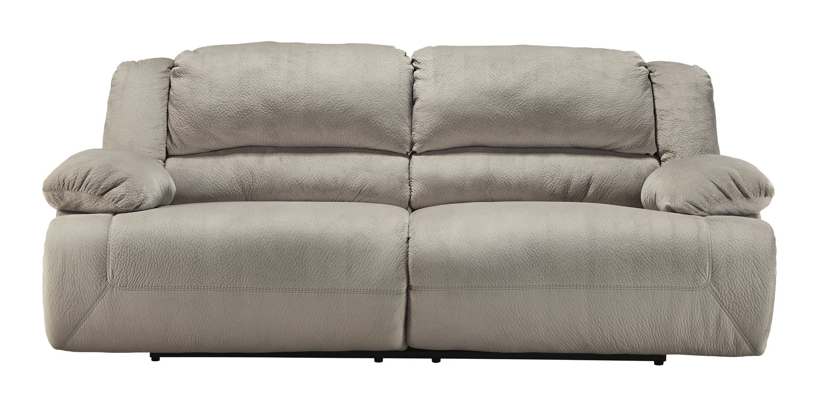 Trendy Signature Designashley Tolette 2 Seat Reclining Sofa & Reviews intended for 2 Seat Recliner Sofas