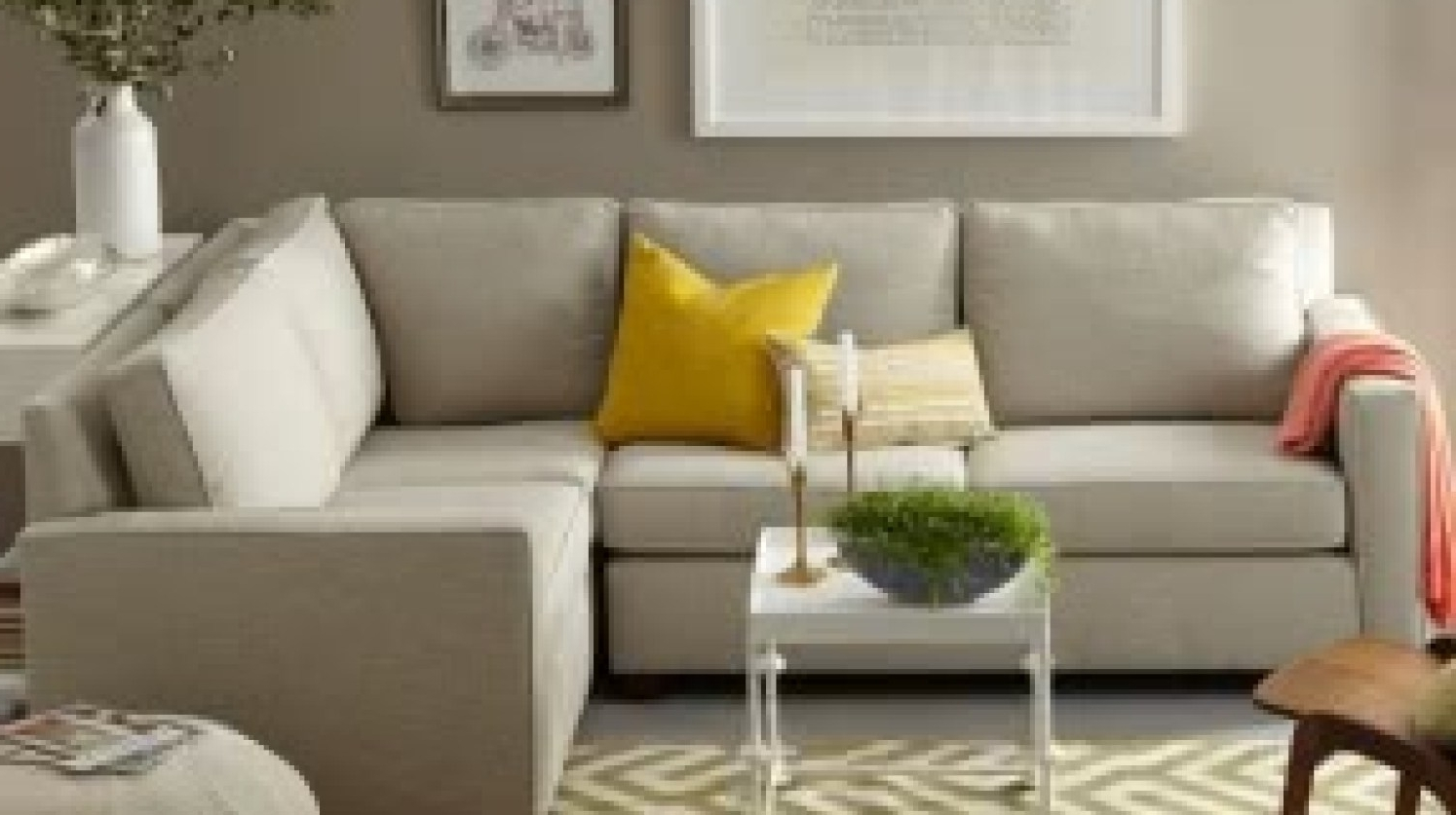 Featured Photo of Pittsburgh Sectional Sofas