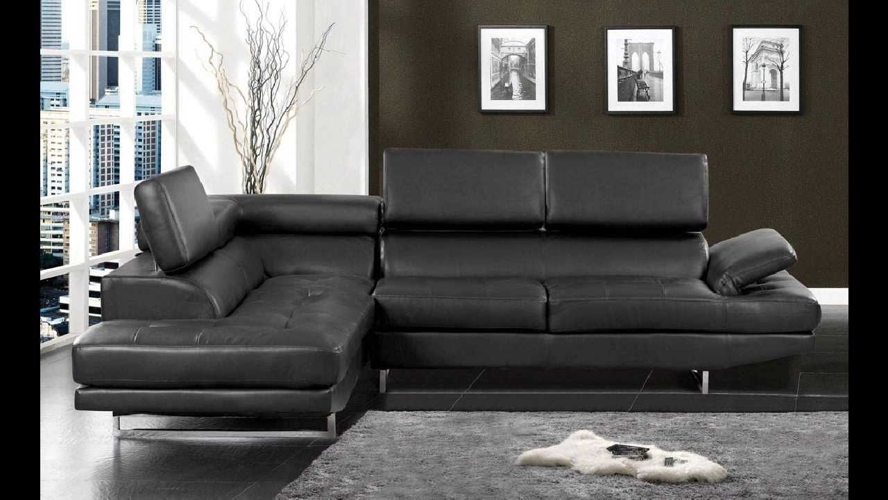 Trendy Sofa : Sofa Chair Small Reclining Sectional L Couch With Recliner Within Adjustable Sectional Sofas With Queen Bed (View 13 of 15)