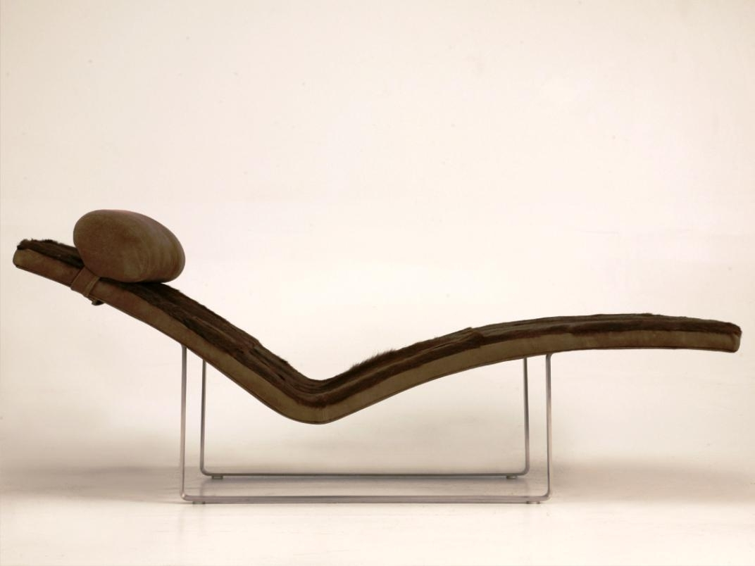 Trendy Top Modern Chaise Lounge Designs — Emerson Design Throughout Contemporary Chaises (View 7 of 15)
