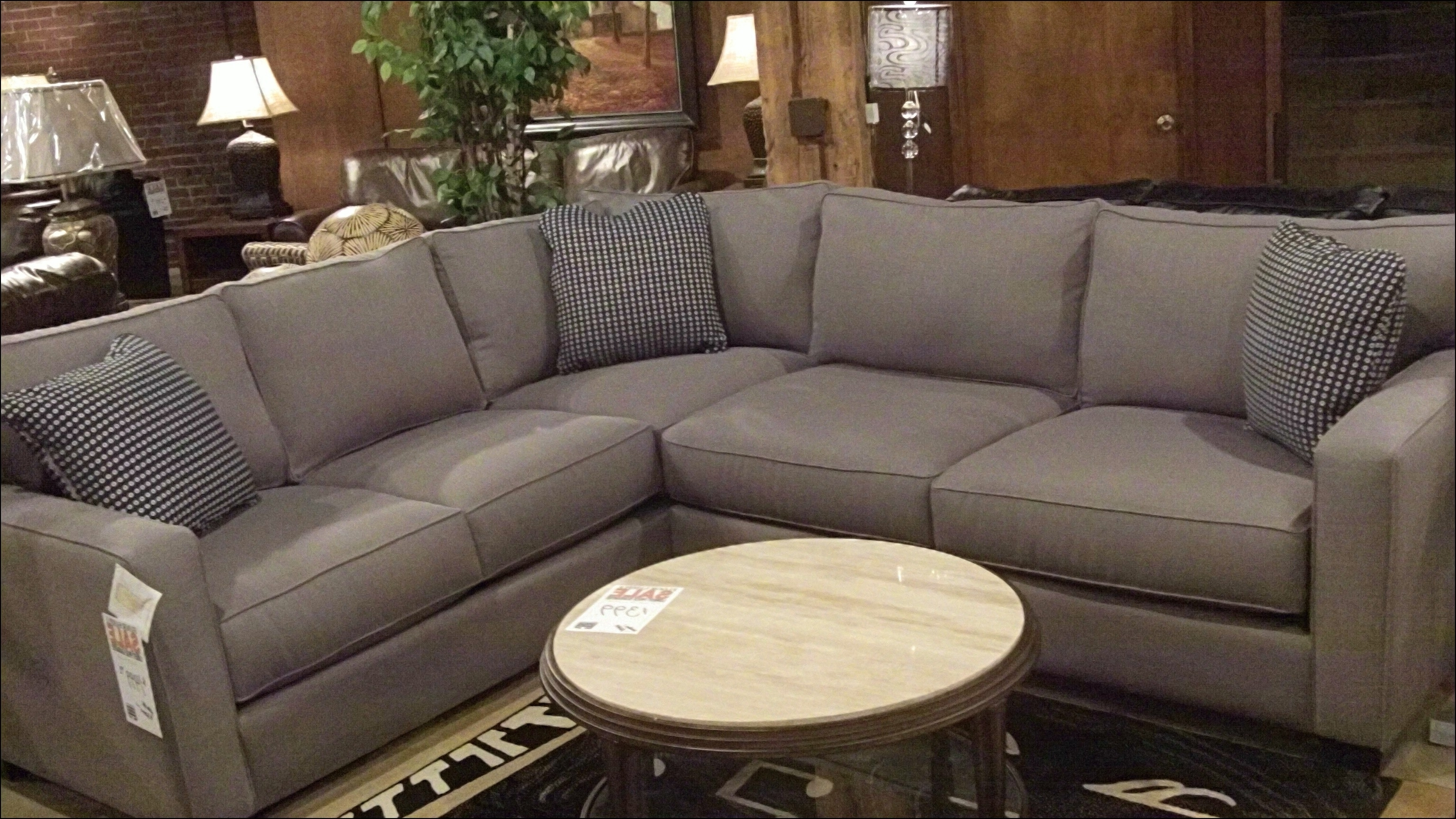 Tulsa Sectional Sofas In Famous Stylish Sectional Sofas Tulsa Ok – Buildsimplehome (View 9 of 15)