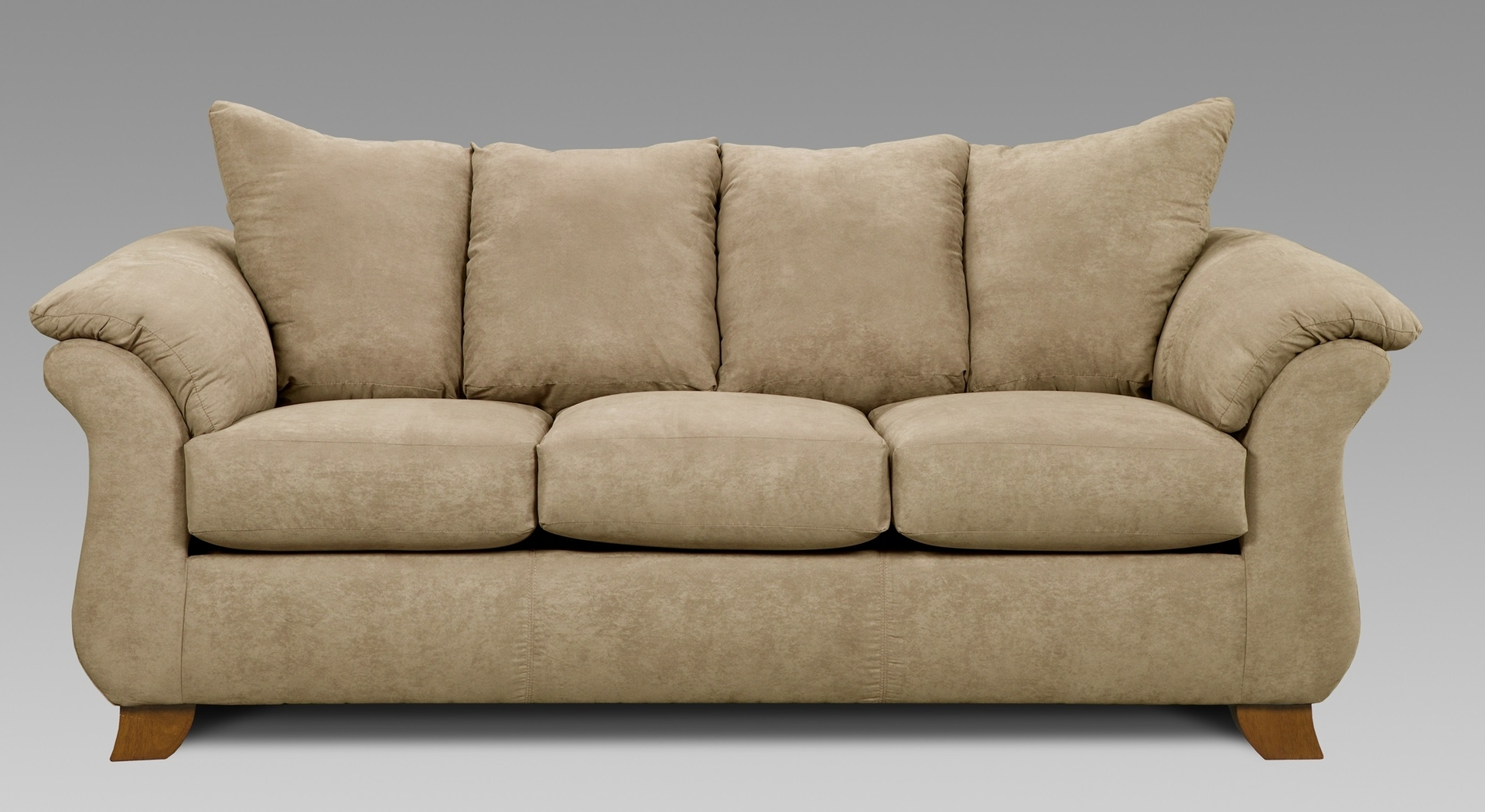 Tuscaloosa Sectional Sofas Inside Well Known Sofas: Tuscaloosa, Al: Southeastern Furniture (View 9 of 15)