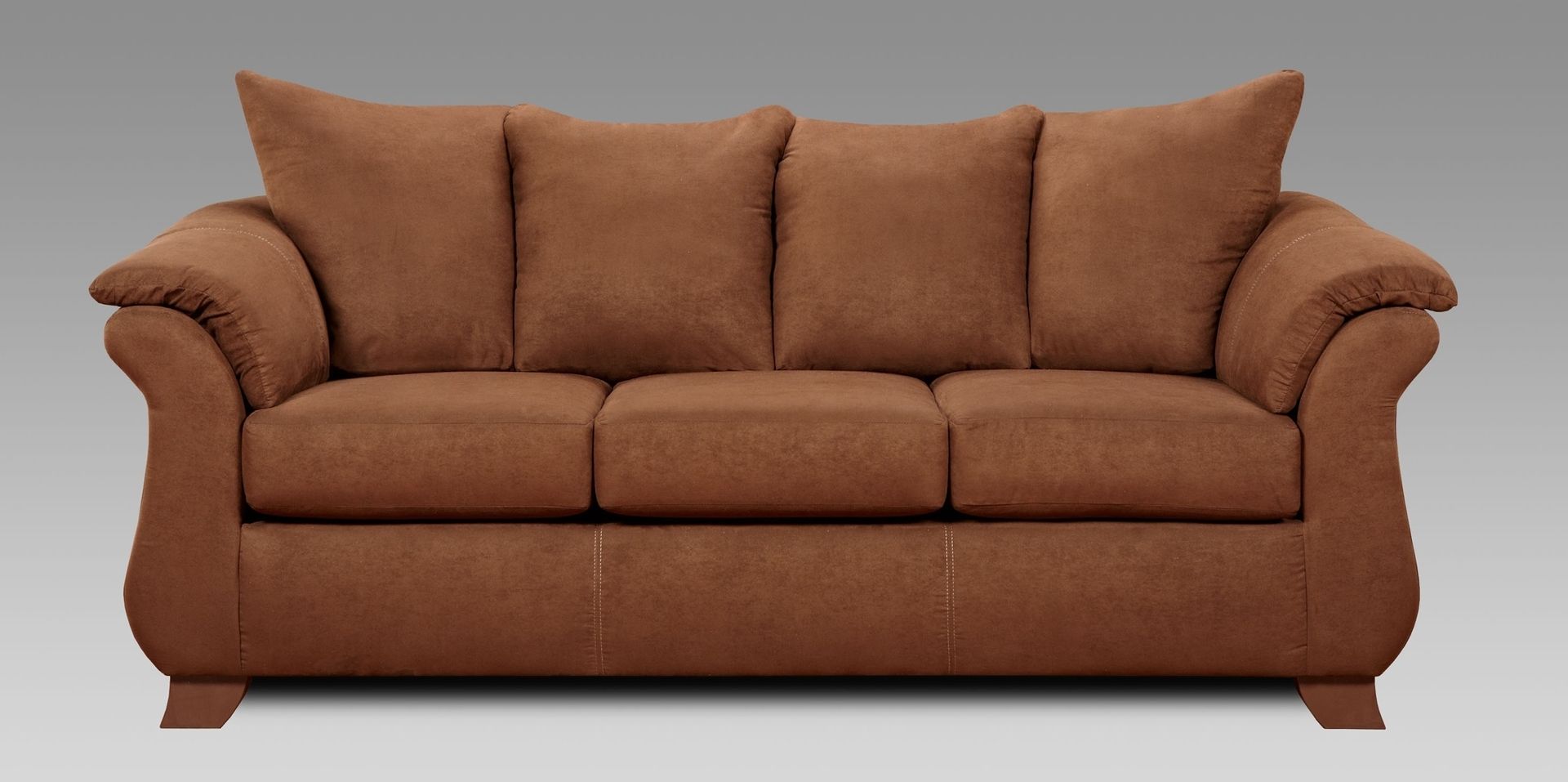Tuscaloosa Sectional Sofas Pertaining To Widely Used Sofas: Tuscaloosa, Al: Southeastern Furniture (View 10 of 15)