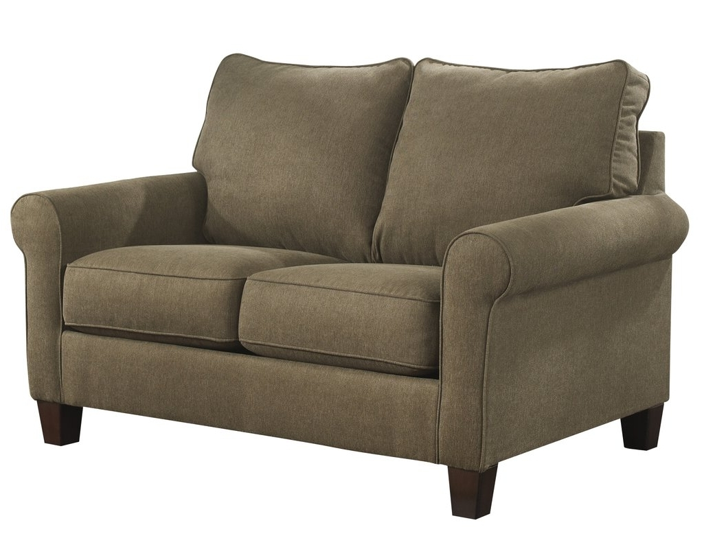 Twin Sofa Chairs Intended For Most Popular Osceola Twin Sleeper Sofa & Reviews (View 14 of 15)