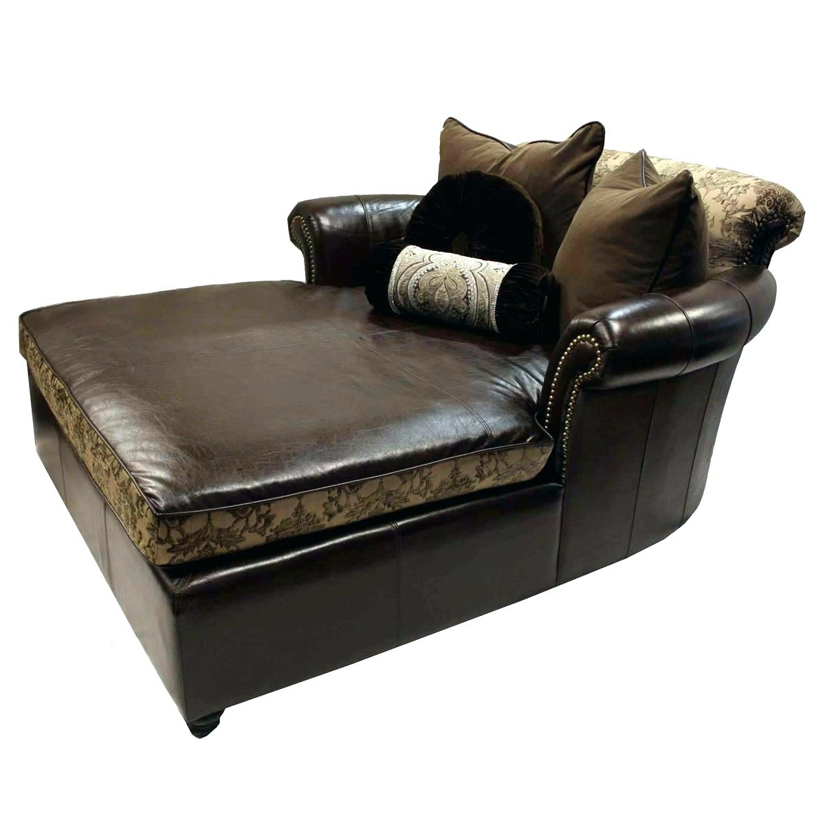 Two Person Chaise Lounge Sofa Chair Outdoor Patio – With Regard To Newest Two Person Chaise Lounges (View 11 of 15)