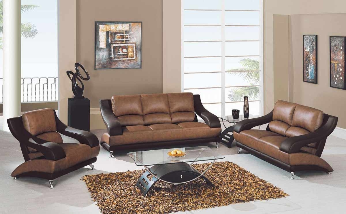 Two Tone Sofas Within Well Known Two Tone Sofa (View 3 of 15)