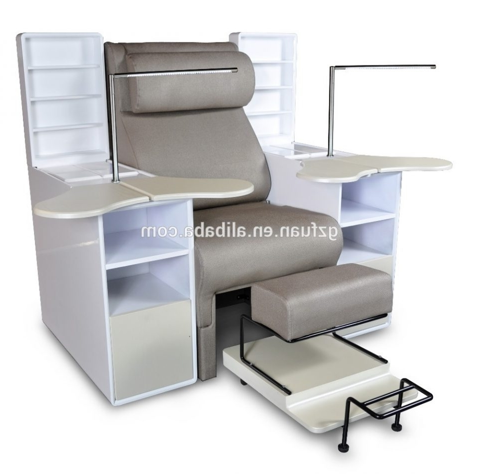 Uncategorized : Multifunctional Chairs In Finest Multifunctional With Regard To Preferred Sofa Pedicure Chairs (View 2 of 15)