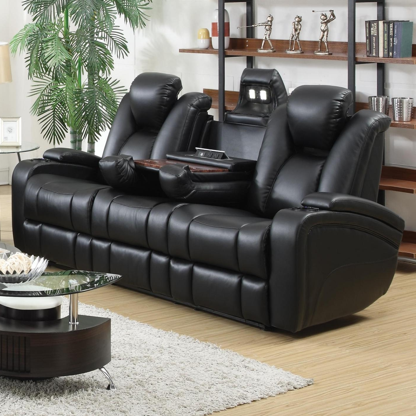Uncategorized : Reclining Sofa And Loveseat Sets Inside Best With Regard To Widely Used Red Leather Reclining Sofas And Loveseats (View 14 of 15)