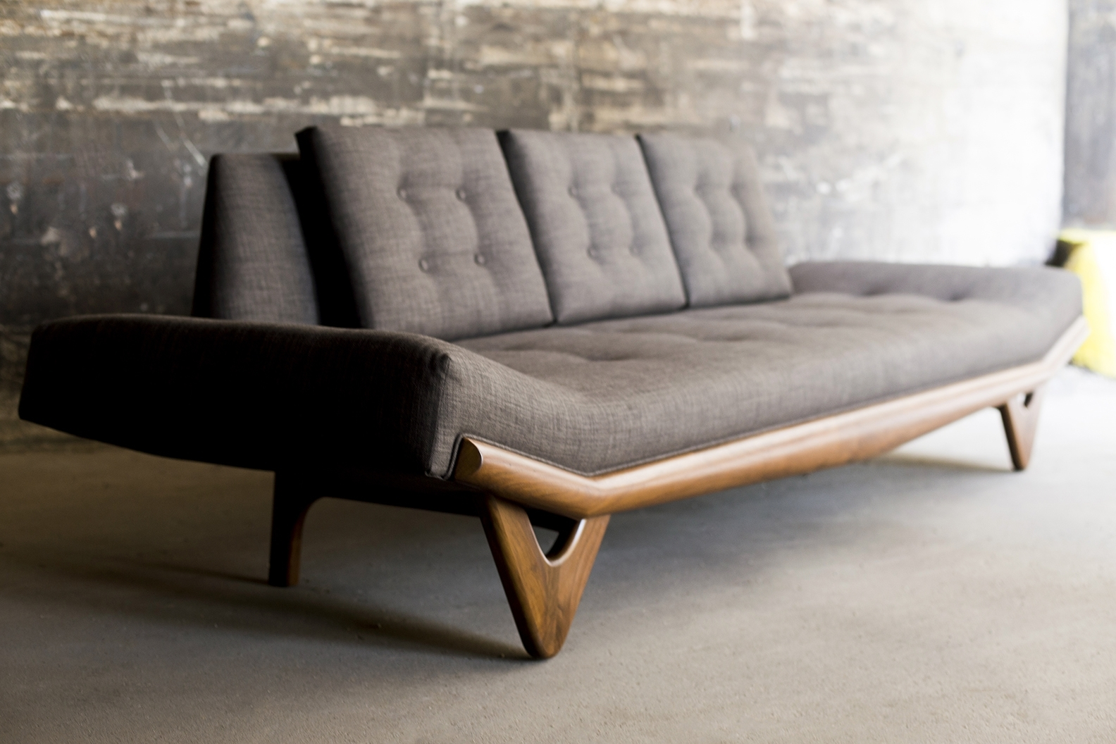 Unusual Sofas Pertaining To Well Known Living Room : Funny Furniture Names New Furniture Smell Crazy (View 11 of 15)