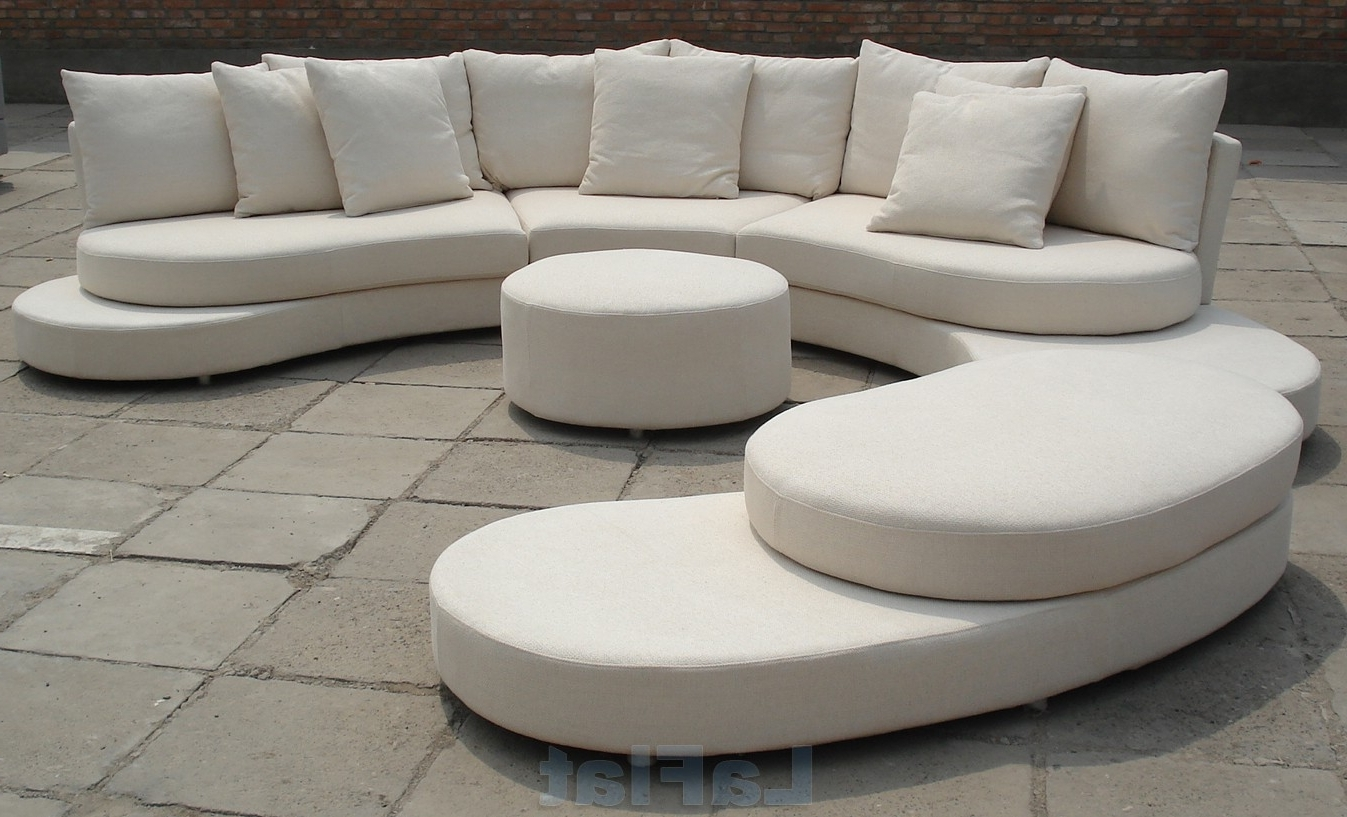 Unusual Sofas With Fashionable Unusual Sofas And Unique Sofa Designs (View 15 of 15)