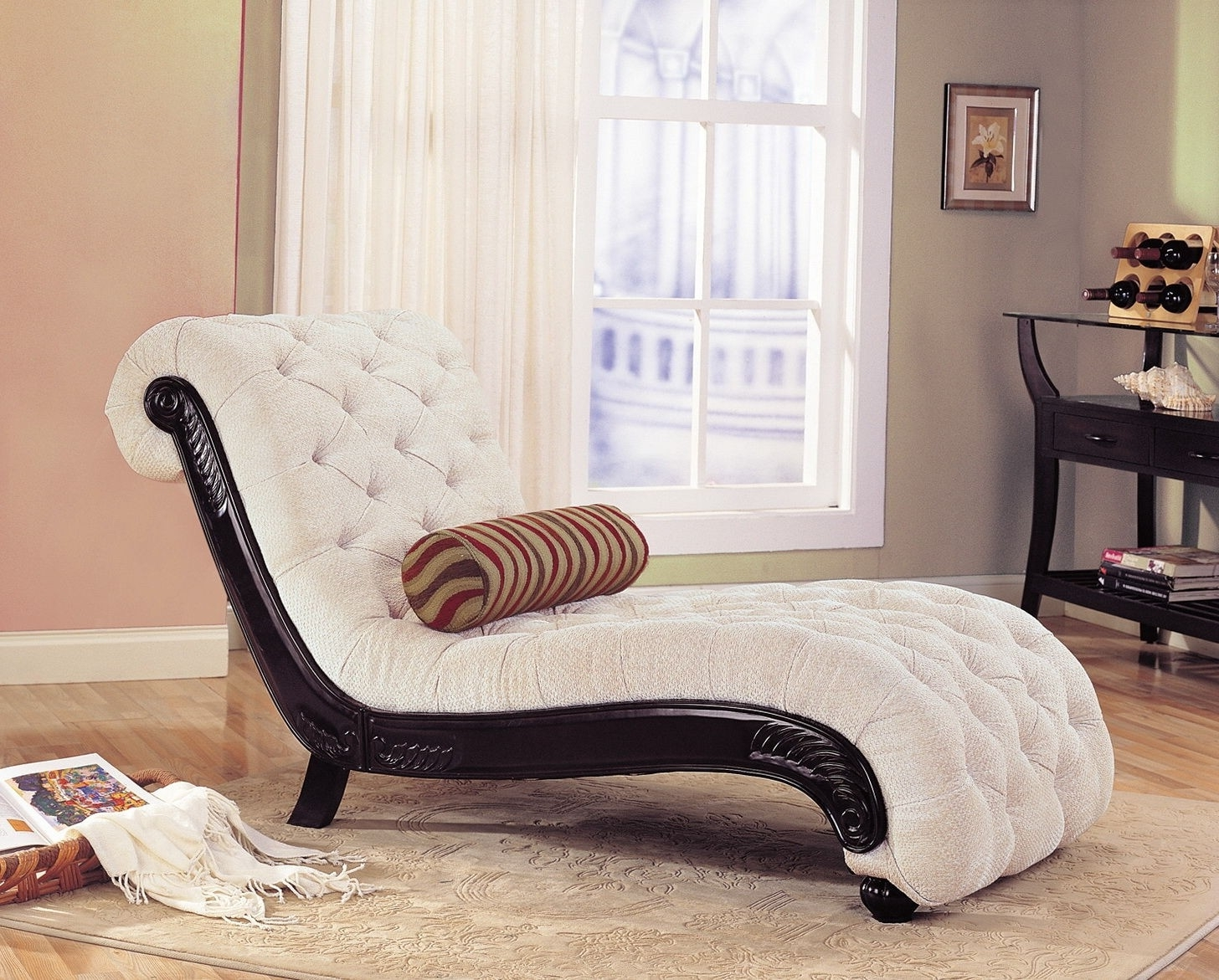 Upholstered Chaise Lounge Chairs For Preferred Chaise Lounge Chairs For Bedroom Chaise Lounge Chairs For Bedroom (View 10 of 15)