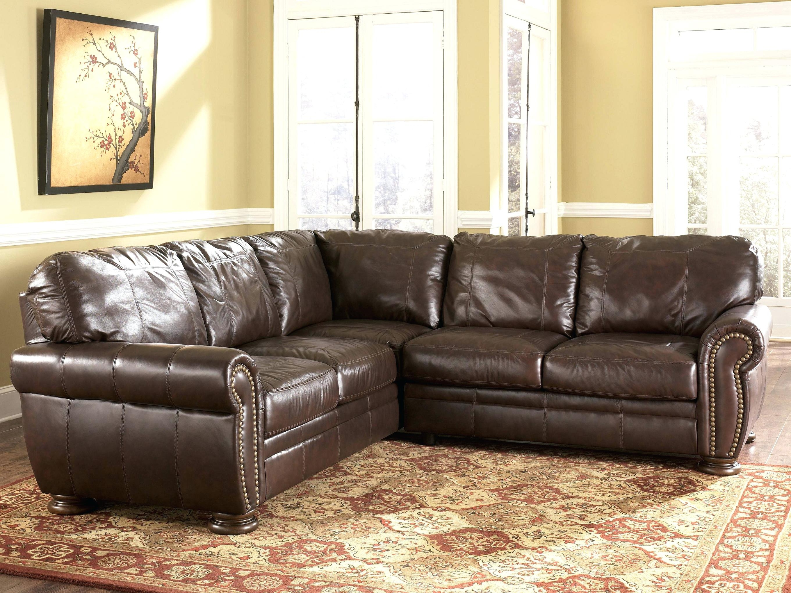 Used Sectional Sofas Intended For Most Recent Discount Sofa Sectionals Cheap Used Sectional Sofas For Sale Black (View 7 of 15)