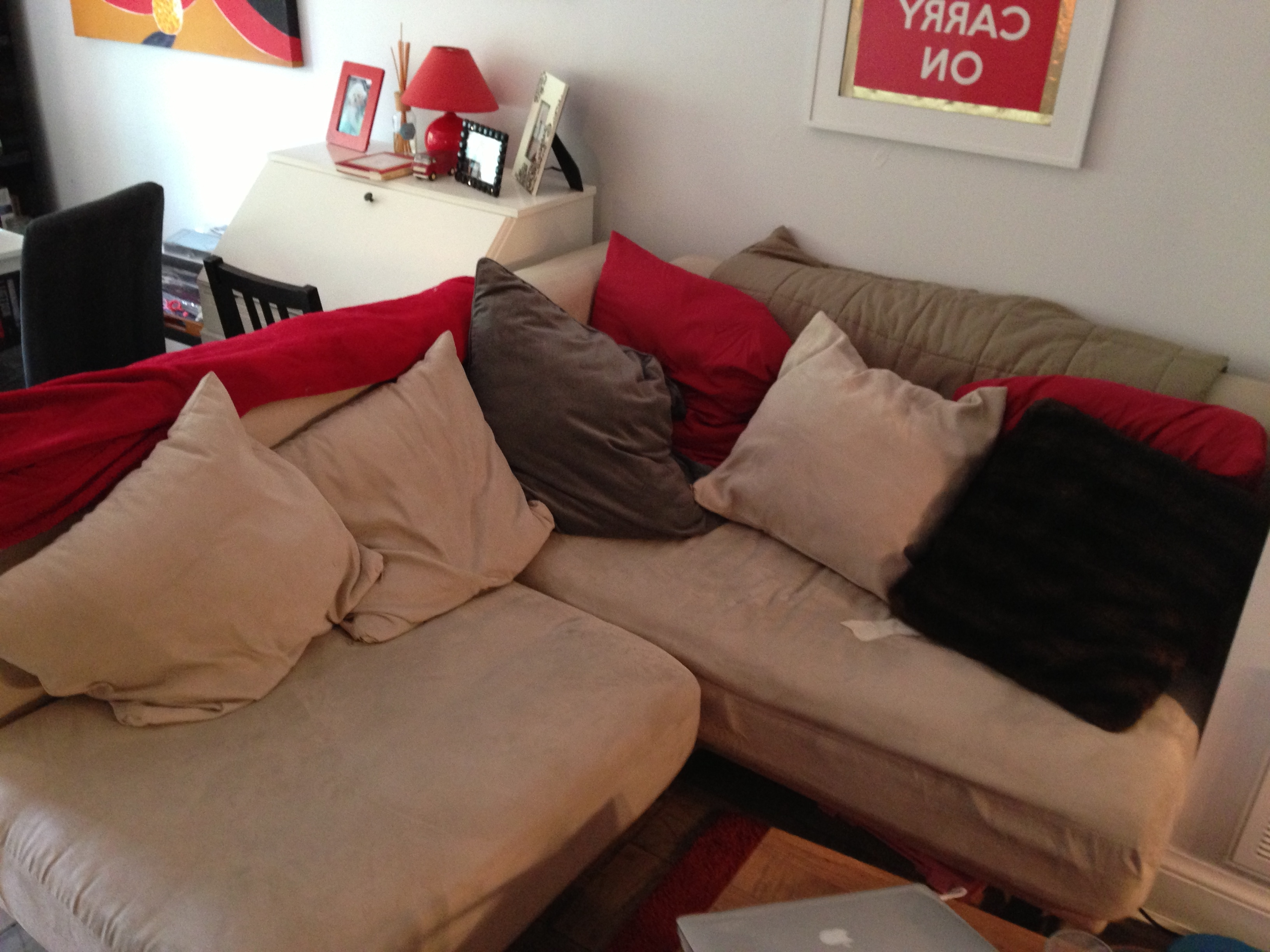 Used Sectional Sofas Within Recent Used Sectional Sofas Sale (View 4 of 15)