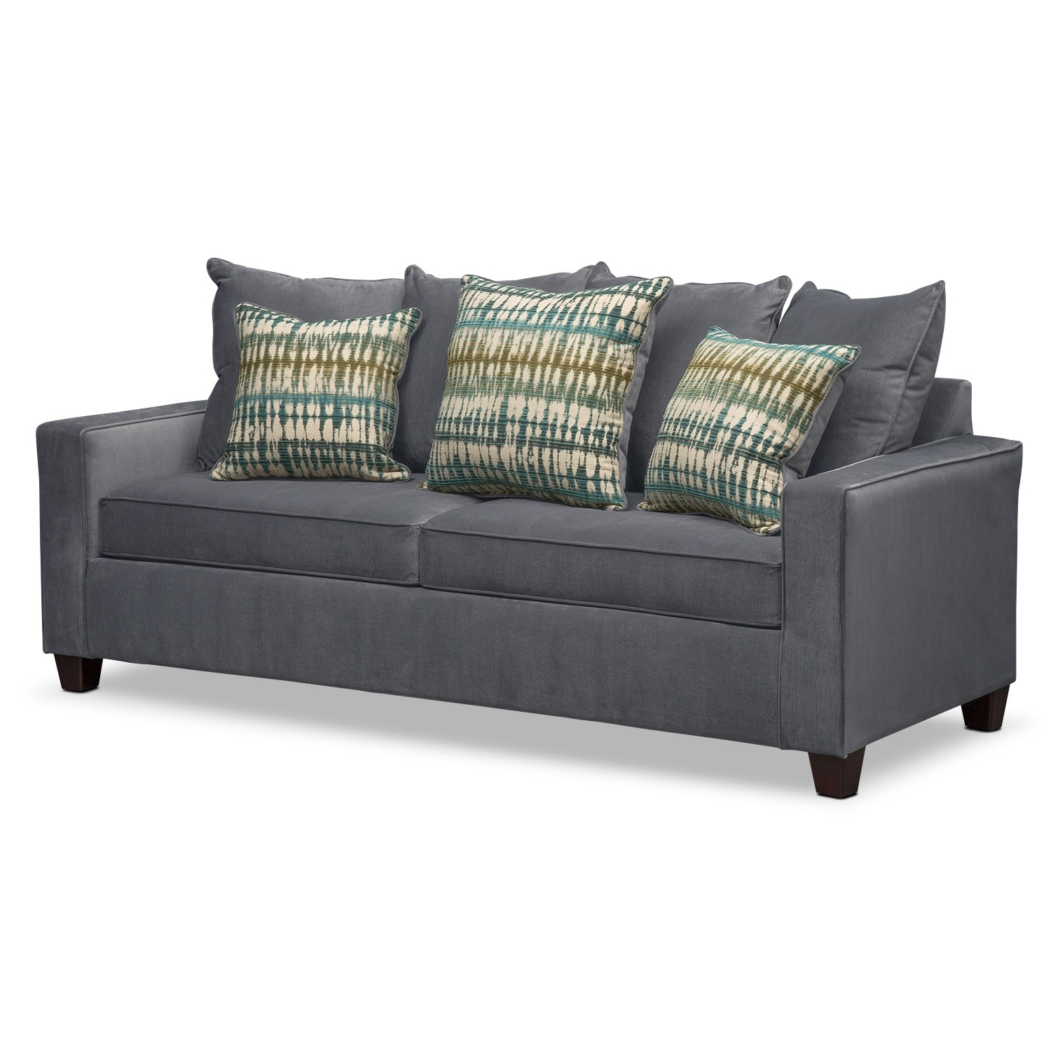 Value City Furniture And Mattresses Throughout Widely Used Value City Sofas (View 5 of 15)