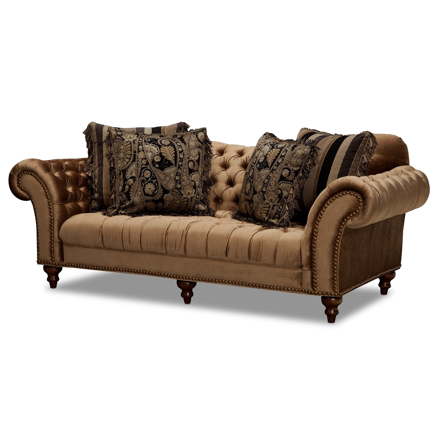 Value City Furniture And Mattresses With Trendy Value City Sofas (View 7 of 15)