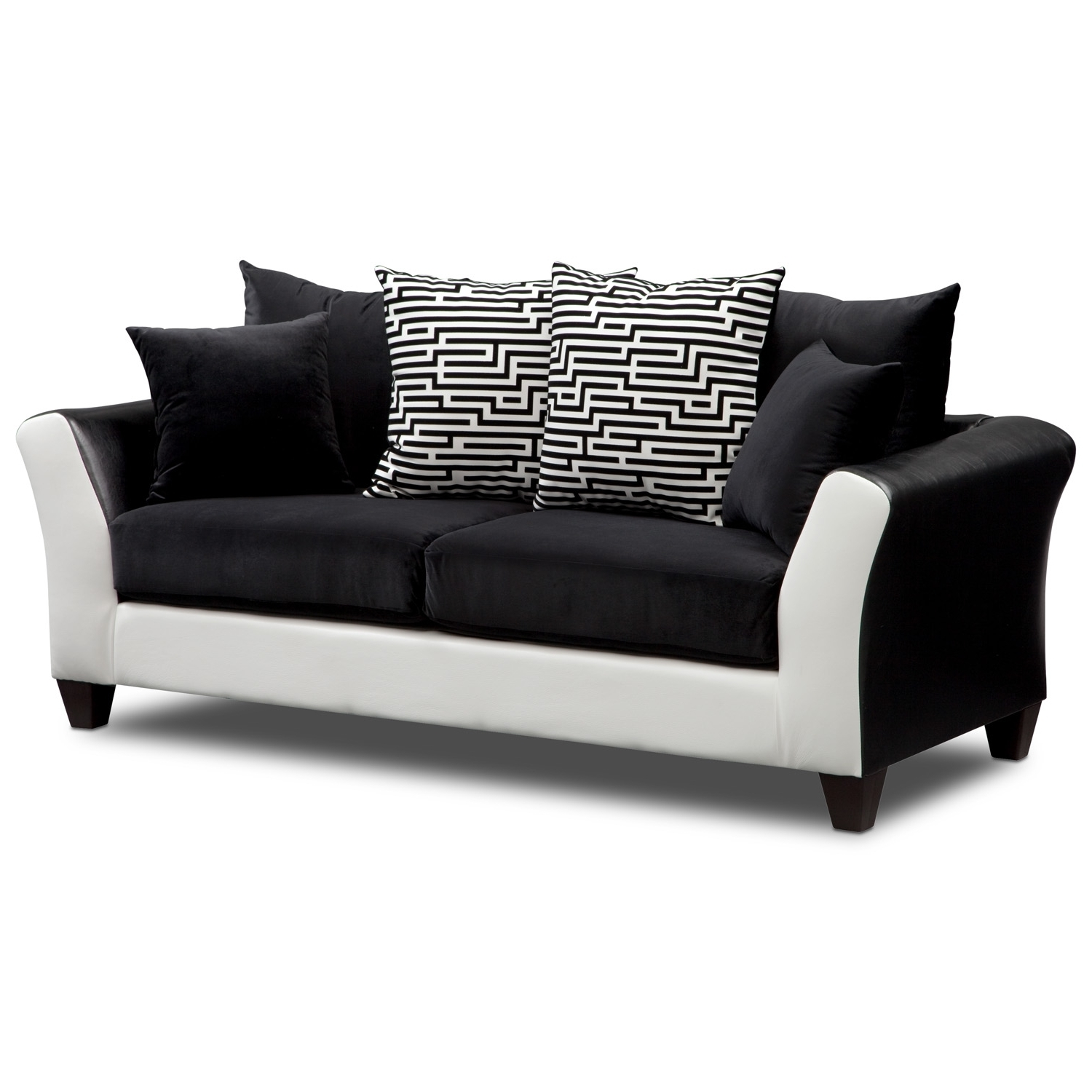 Value City Sofas in Widely used Smart Idea Value City Furniture Sofas Gray At Sofa Sleeper Couches