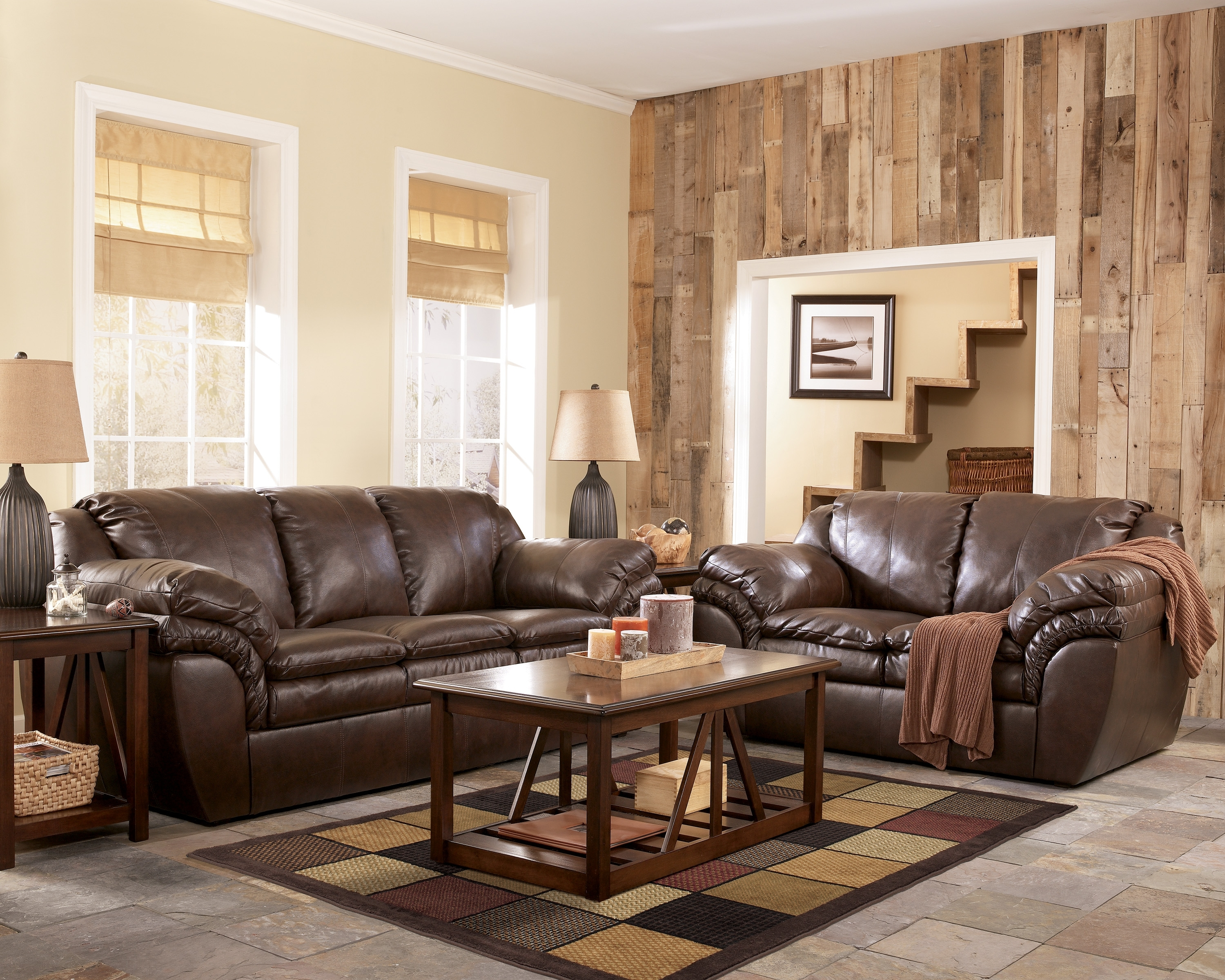 Vaughan Sectional Sofas Inside Most Current Furniture: Best Ashley Furniture Sectional Sofas For Your Living (View 13 of 15)