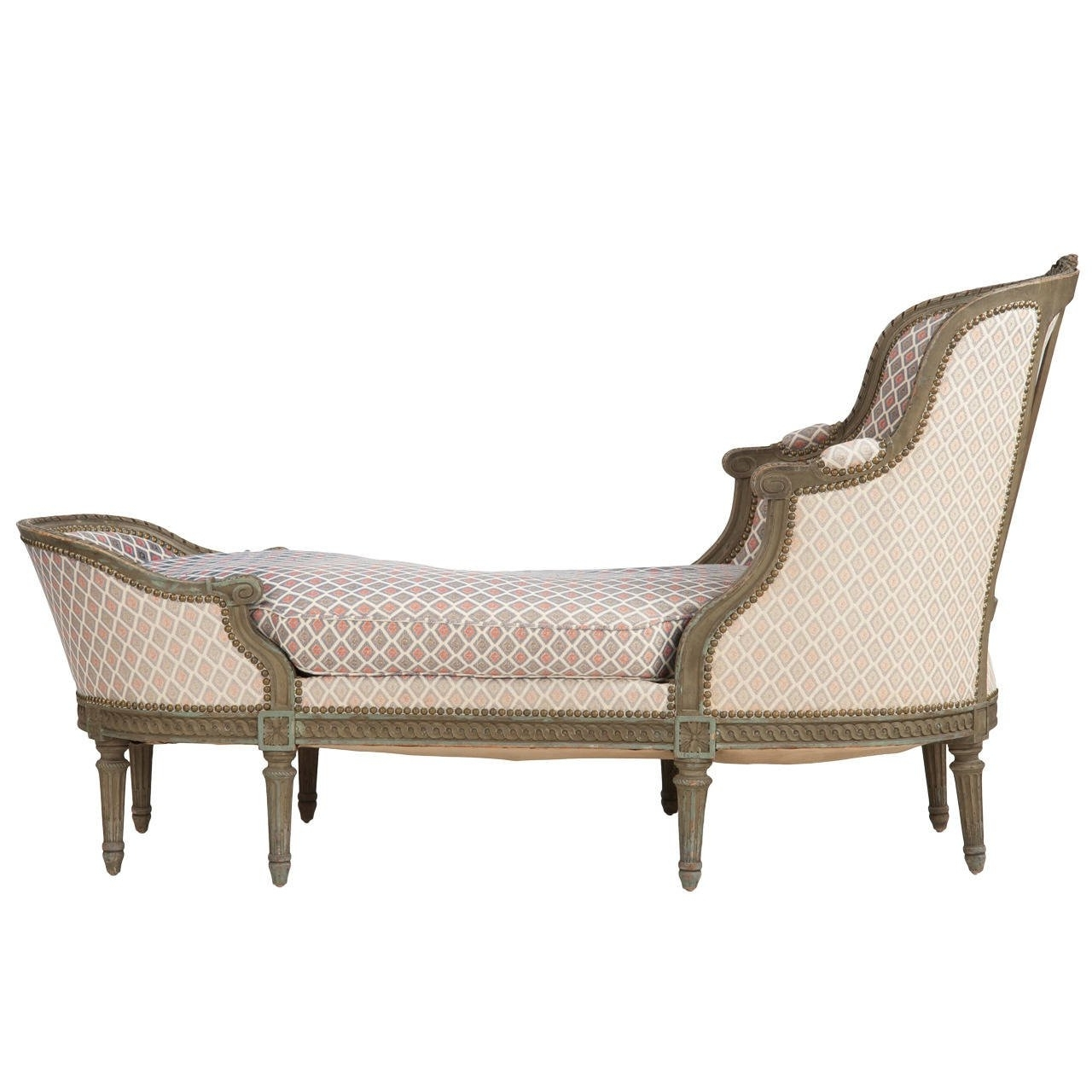 Victorian Chaise Lounge Chairs For Most Up To Date Antique Chaise Lounge Chair • Lounge Chairs Ideas (View 12 of 15)