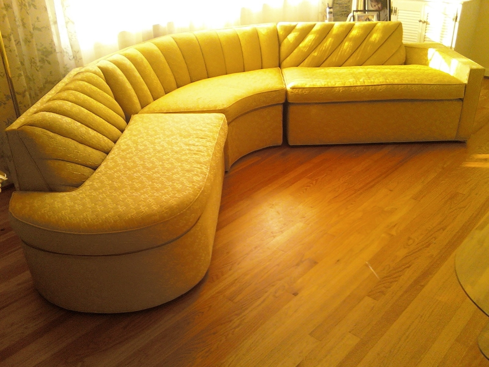 Vintage Sectional Sofas Inside 2018 Vintage Sectional Sofa – Modern Danish Furniture — All About Home (View 9 of 15)