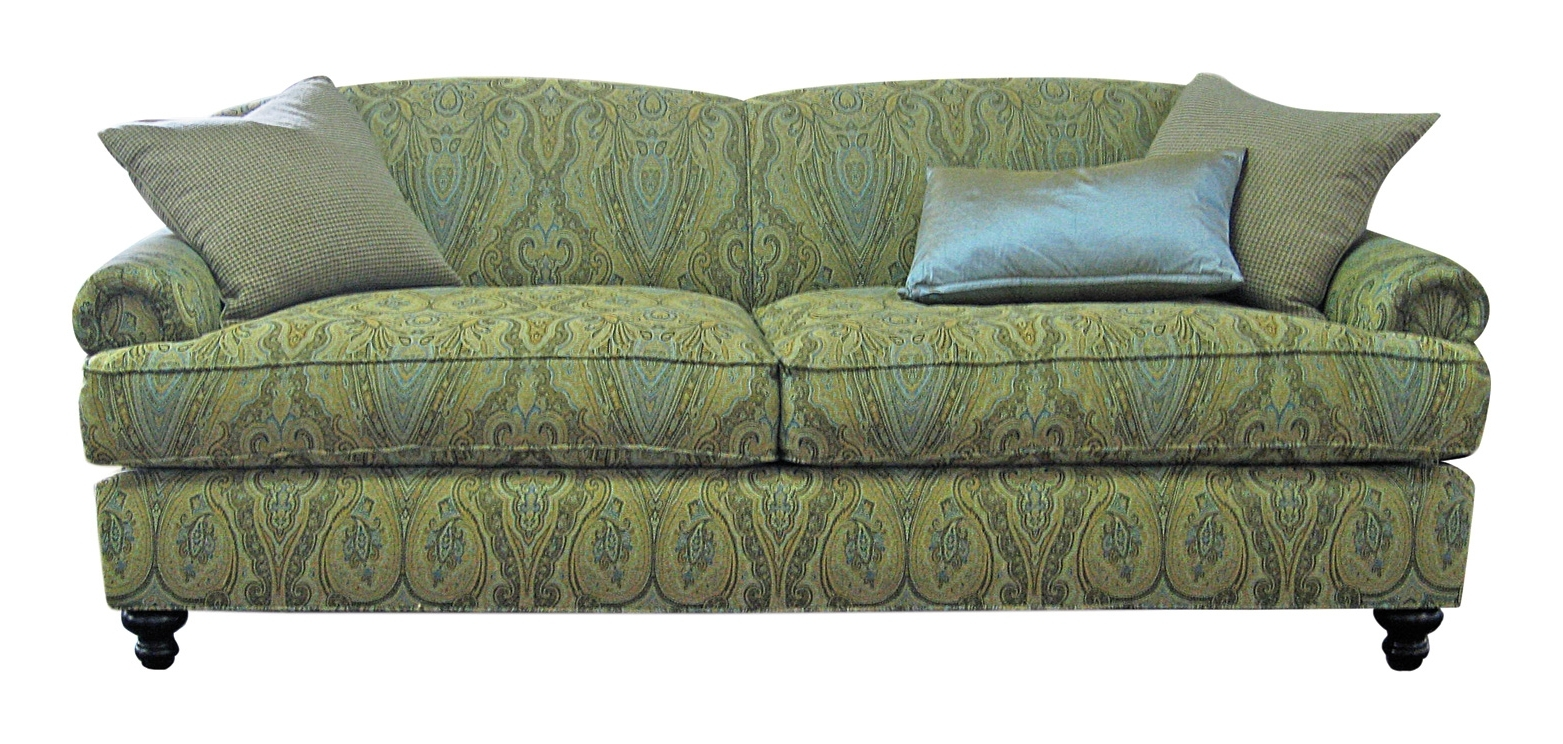 Vintage Sofas Pertaining To Recent New Vintage Sofa 88 For Your Office Sofa Ideas With Vintage Sofa (View 15 of 15)
