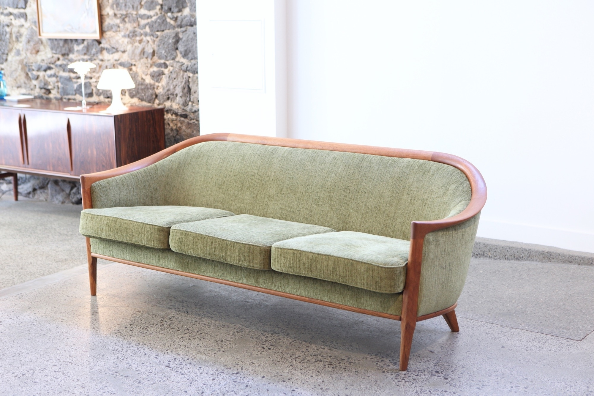 Vintage Sofas - Radar within Trendy Vintage Sofas