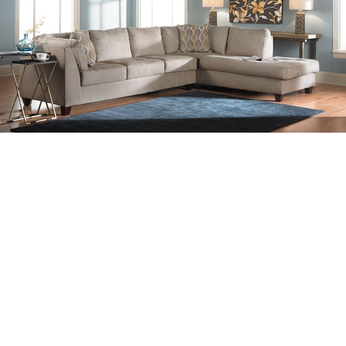 Virginia Beach Sectional Sofas Pertaining To Most Recent Stunning The Dump Furniture Sectional Sofa For Home Pic Haynes (View 11 of 15)
