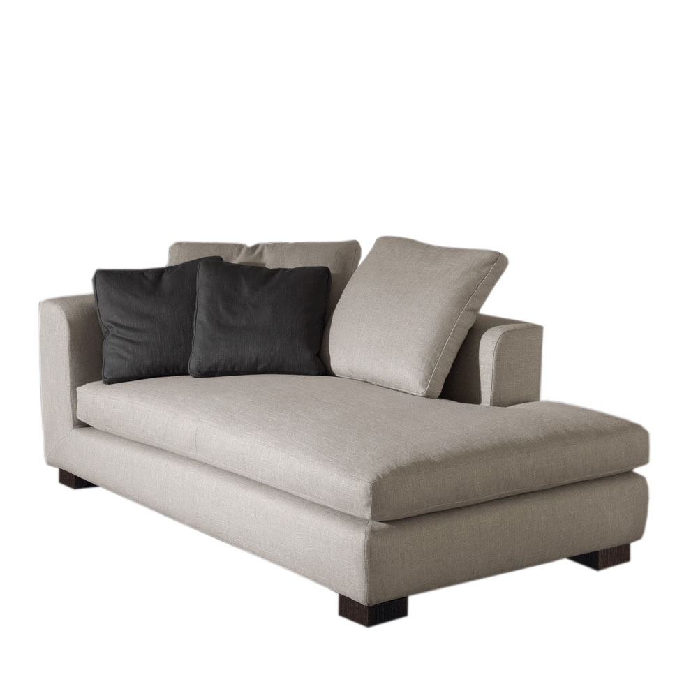 Visit Us And Find Authentic Minotti Furnishings Such As The in Recent Modern Chaises