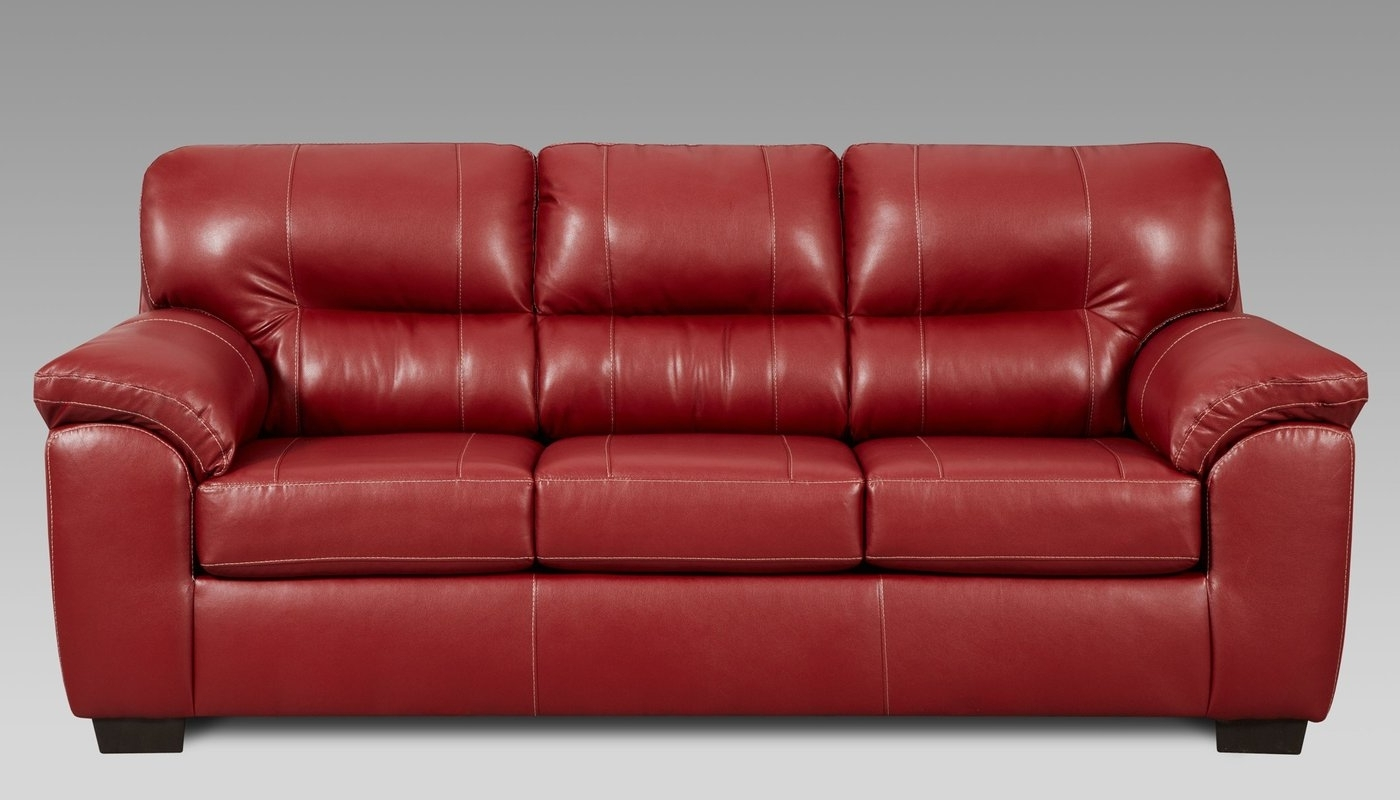 Wayfair For Well Known Red Sleeper Sofas (View 14 of 15)