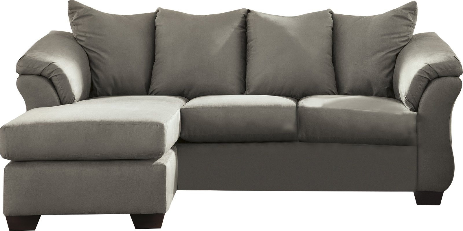 Wayfair Pertaining To Huntsville Al Sectional Sofas (View 14 of 15)