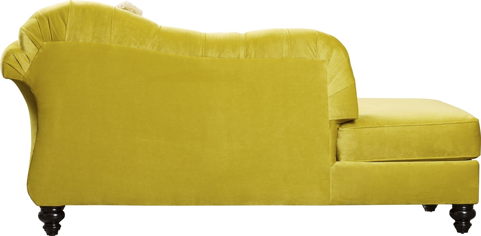 Wayfair Regarding Trendy Yellow Chaise Lounges (View 12 of 15)
