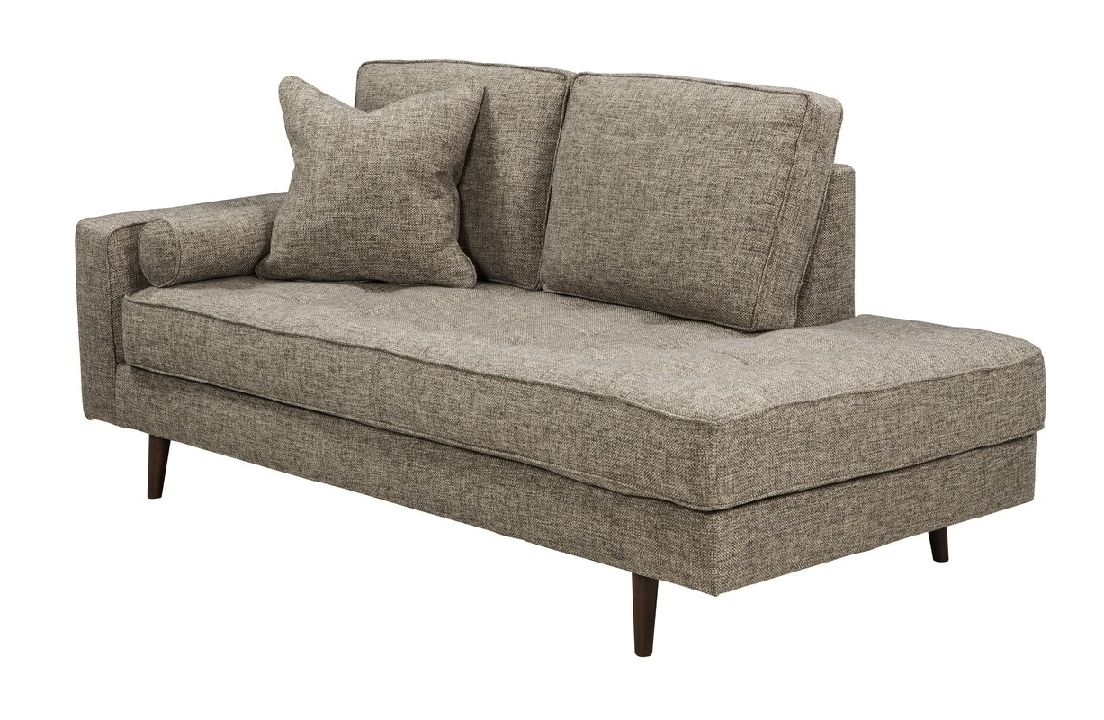 Wayfair Throughout Fashionable Chaise Lounges (View 13 of 15)