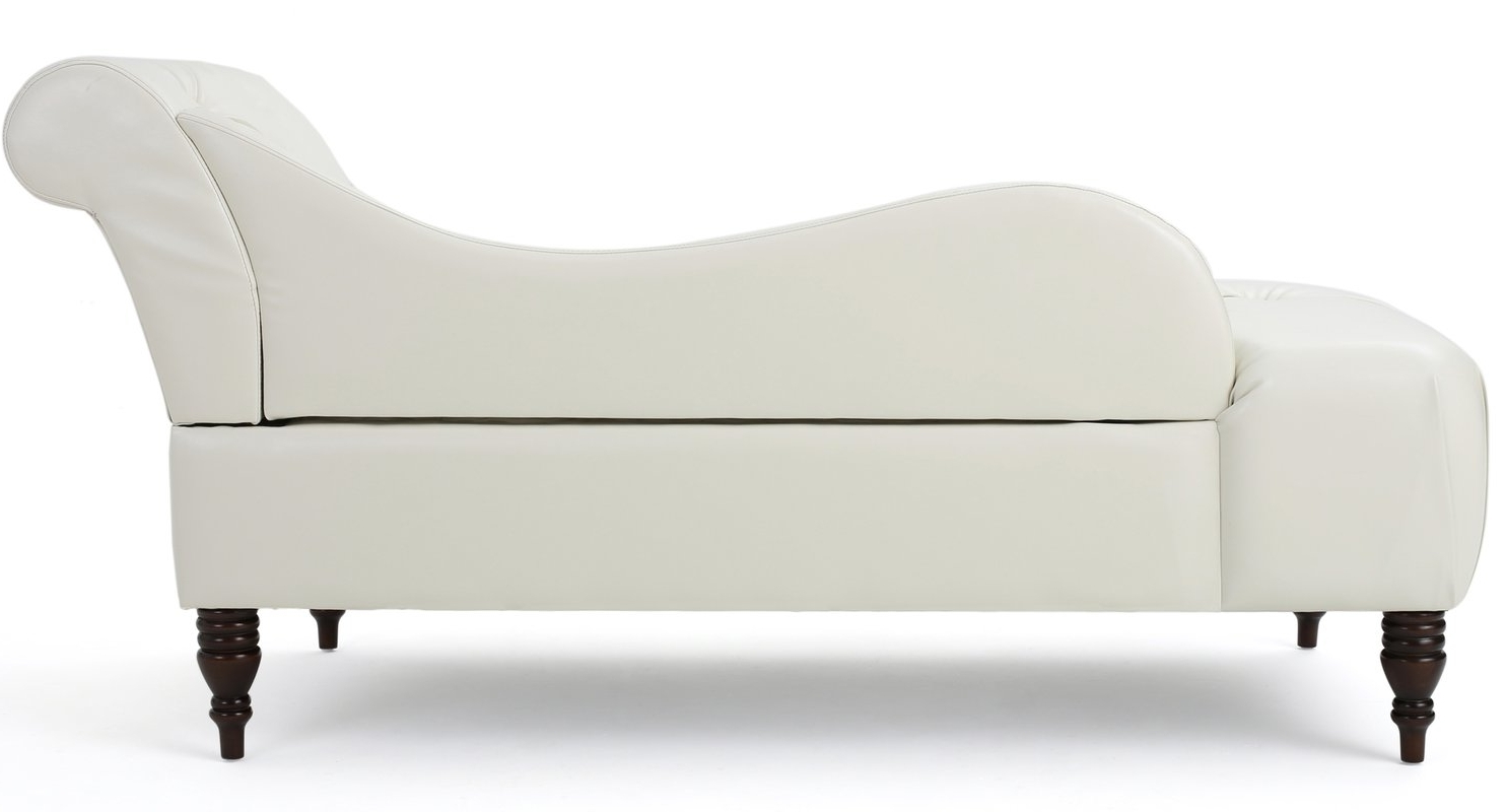 Wayfair Within Small Chaises (View 10 of 15)