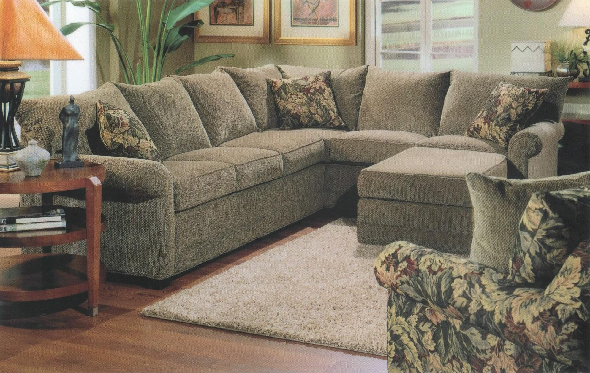 Wayside Furniture (View 8 of 15)