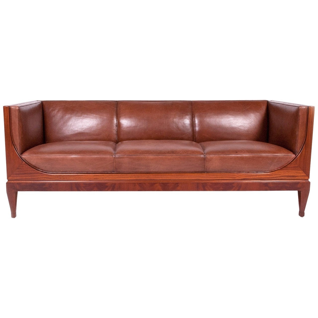 Well Known 1930S Sofas Intended For 1930S Sofas – 122 For Sale At 1Stdibs (View 13 of 15)