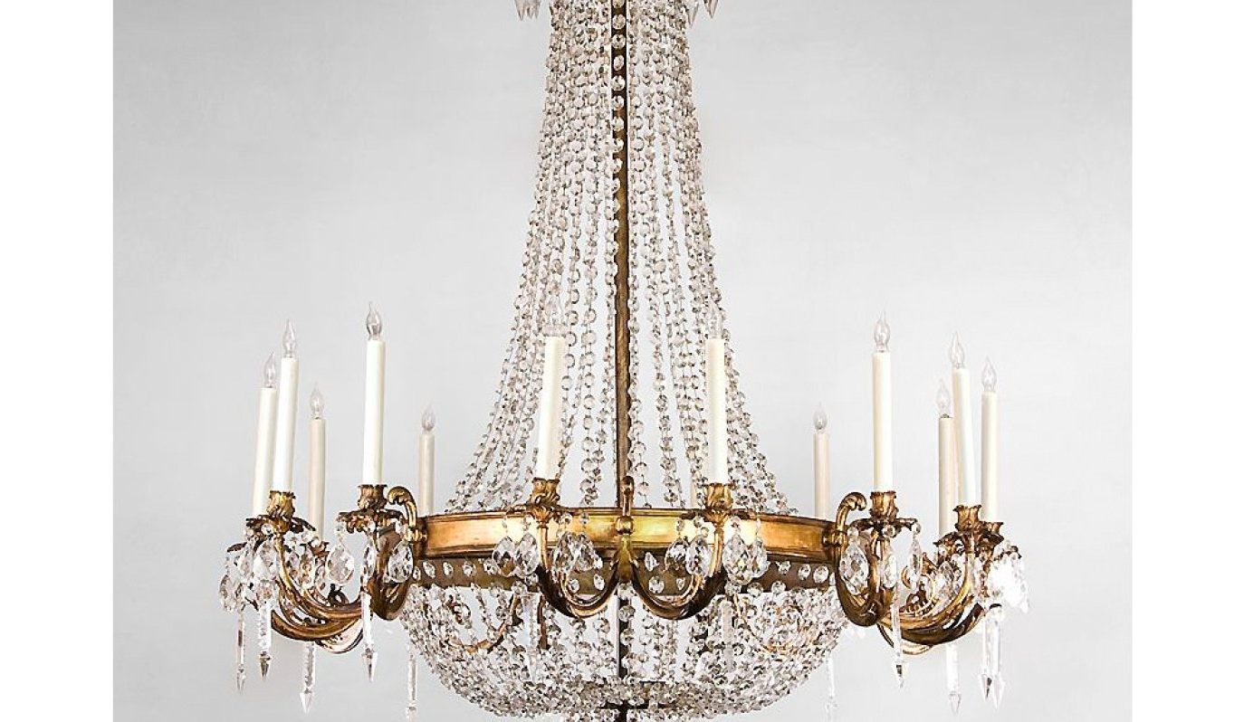 Well Known Antique Style Chandeliers Intended For Chandeliers Design : Magnificent Chandeliers Old Lights On Antique (View 3 of 15)