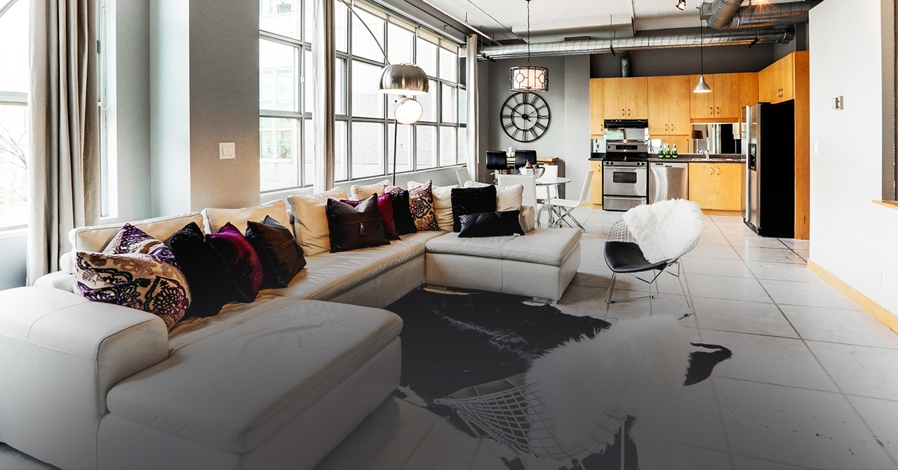 Well Known Balancing Your Layout With Sectional Sofas In Your Toronto Home In Sectional Sofas In Toronto (View 11 of 15)