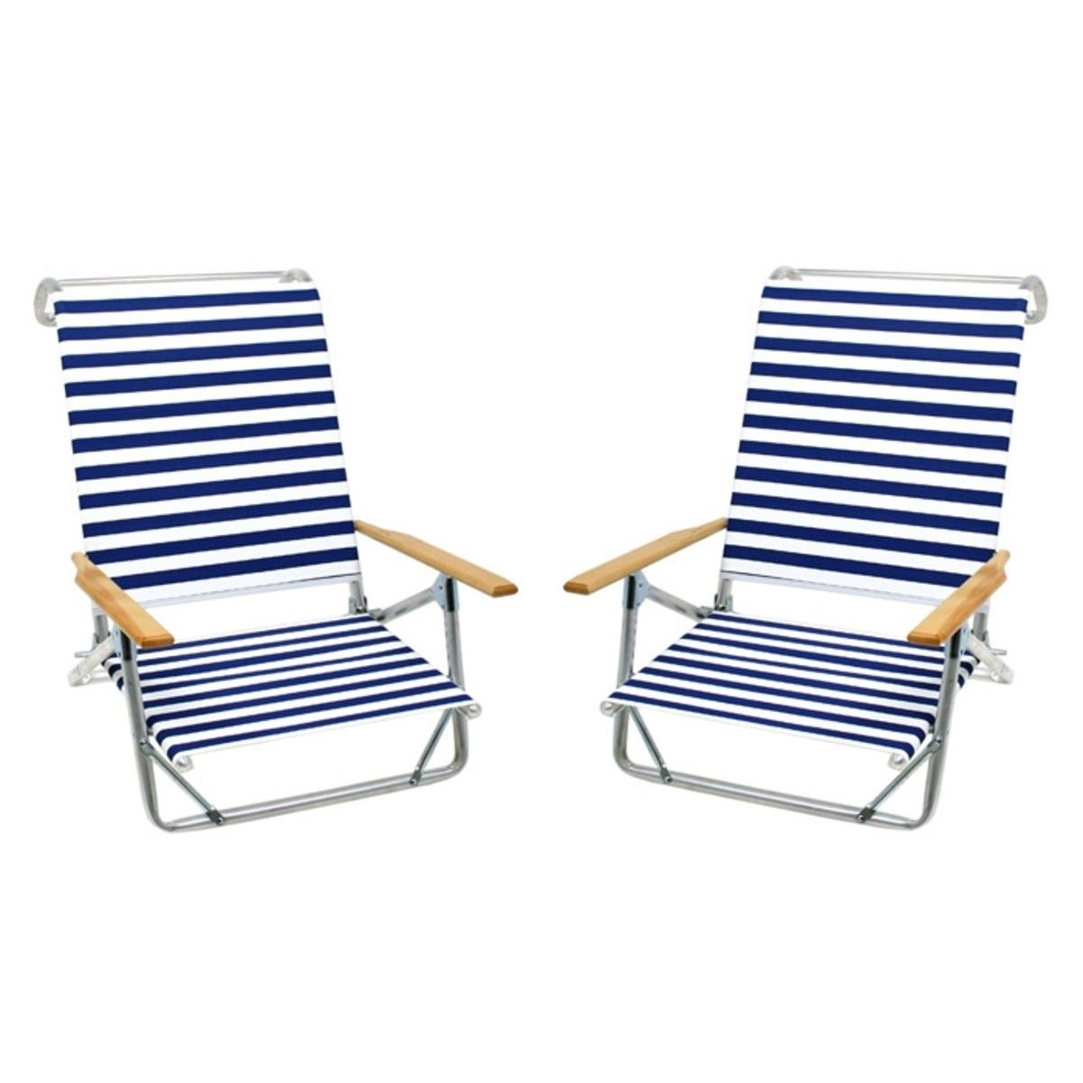 Well Known Beach Chairs – For A Comfortable And Relaxing Vacation Time Regarding Beach Chaises (View 2 of 15)