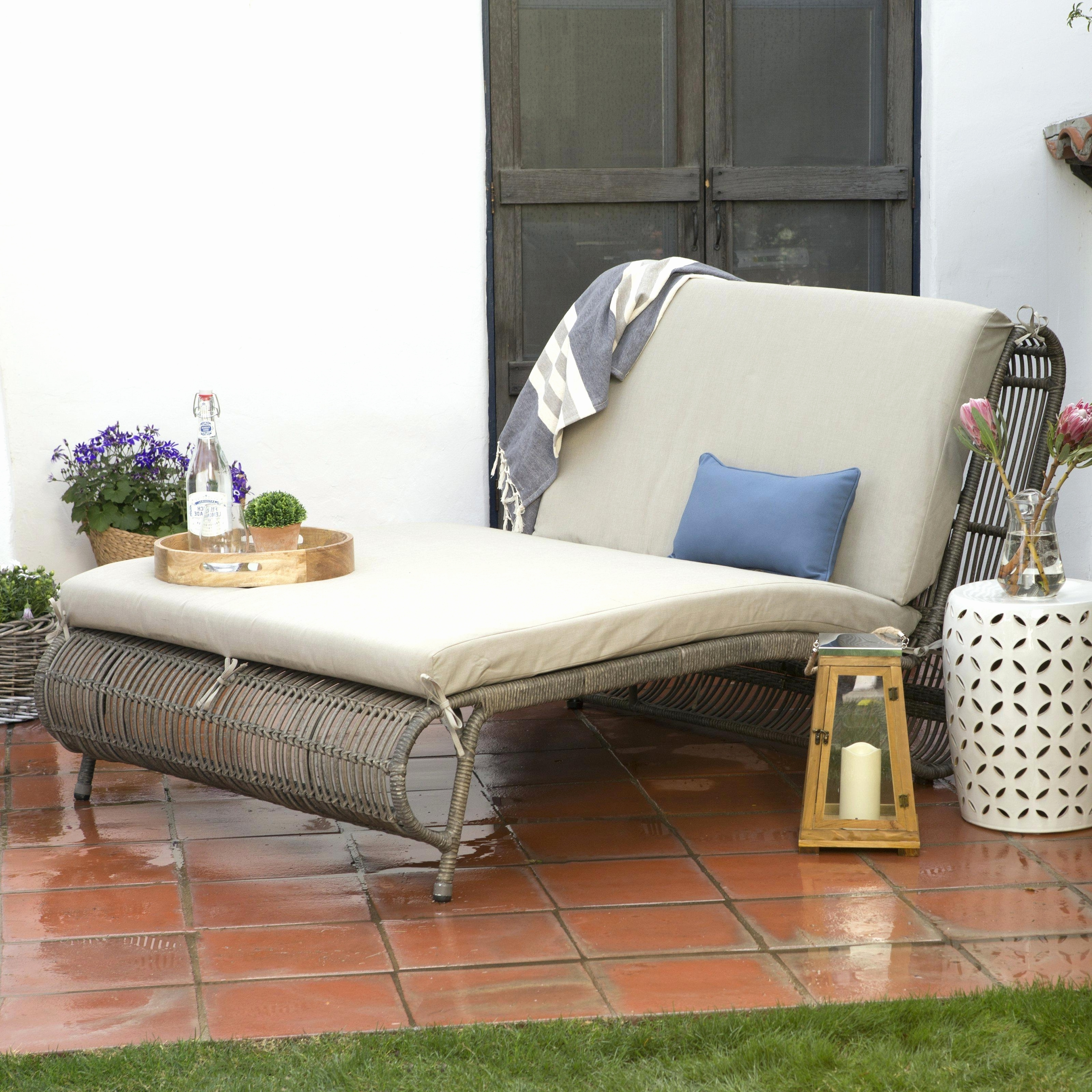 Well Known Big Lots Chaise Lounges With 30 Unique Big Lots Chaise Lounge Graphics (30 Photos) (View 4 of 15)